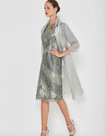 quality design bffa1 c3643 Abiti eleganti donna nel centro di Roma da cinquant'anni ...