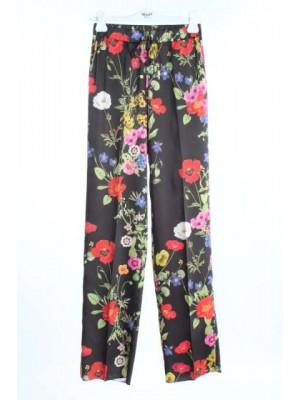 BLUGIRL di Blumarine Pantalone floreale