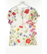 BLUGIRL di Blumarine Casacca floreale