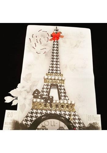 EAN 13   maglia Parigi nera