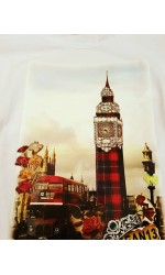 EAN 13  maglia Big Ben