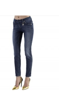 ANGELO MARANI  Jeans  reversibile