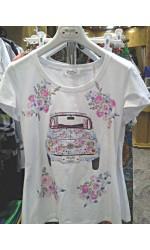T- shirt cinquecento