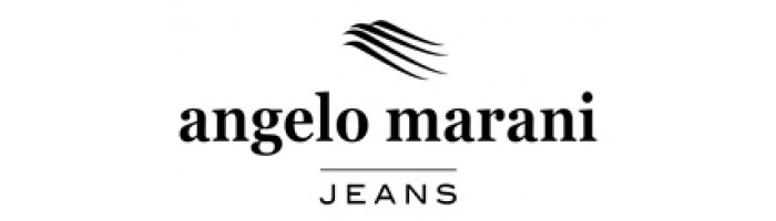 Jeans firmati angelo marani
