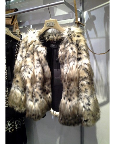 CLIPS Eco pelliccia